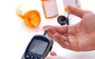 Продукты снижающие сахар и холестерин в крови