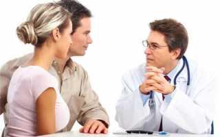 Инфекции мочевыводящих путей: симптомы и лечение