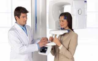 Особенности метода конусно-лучевой компьютерной томографии