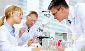 Пункционная биопсия под контролем узи