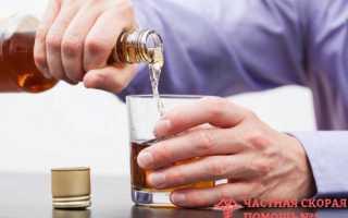 Можно ли алкоголь перед сдачей анализов