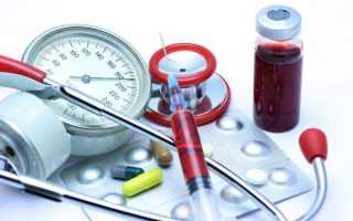 Общий анализ крови лимфоциты норма у мужчин