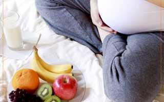 Норма железа в крови при беременности в 1 триместре беременности