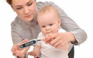 Откуда берут кровь на сахар, как ее сдавать на глюкозу ребенку