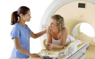 Какие заболевания выявляет мрт головного мозга