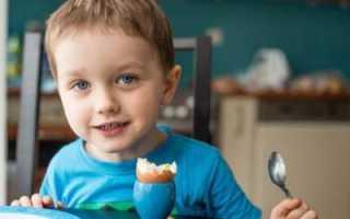 Соли в моче у ребенка до года