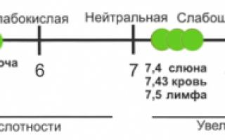 Определение кислотности мочи. тест полоски для определения ph мочи. альтернативные химические тесты обнаружения крови в моче