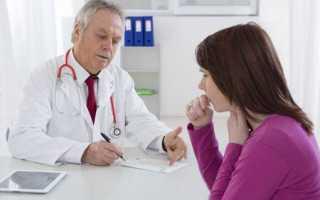 Глоточное и гортанное кровотечение