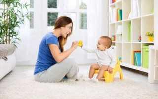 Присутствие лейкоцитов в анализе мочи ребенка