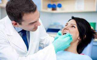 С какой целью и как в стоматологии выполняется прицельный снимок зуба