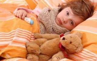 Общий анализ крови: чем болеет ребенок?