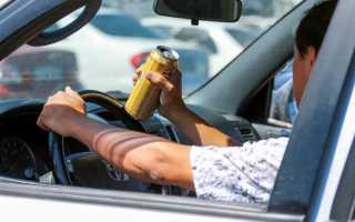 Допустимая норма алкоголя в крови водителя казахстан