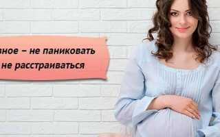 Что значит визуализация затруднена на узи в 34 недели беременности