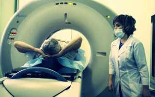 Что показывает магнитно-резонансная томография и как делают мрт?