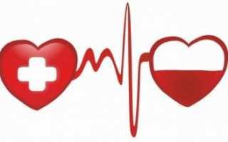 Сдача плазмы крови: процедура, польза и вред