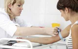Современные нормы сахара в крови
