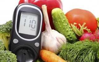 Топ 10 продуктов быстро понижающих уровень сахара в крови