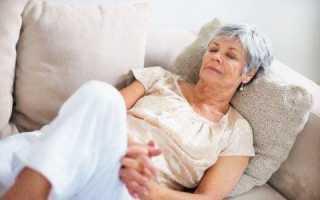 Кровь в моче причины у пожилых женщин и способы лечения