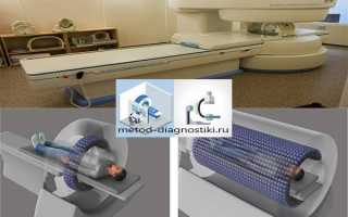 Полезная информация для пациентов о достоинствах применения открытых мрт систем