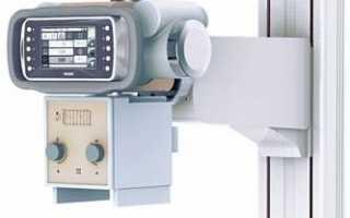 Как работают плоскопанельные детекторы рентгеновского излучения?