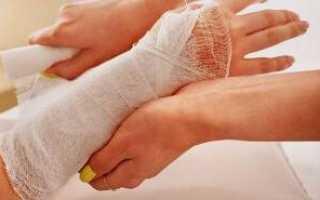 Алгоритм оказания первой помощи при порезе вены на руке. порезы на руках