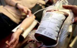 Как определить группу крови по стандартным сывороткам