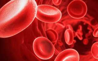 Что такое rdw в анализе крови