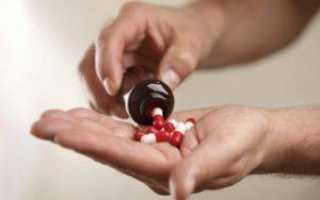 Основные осложнения аденомы предстательной железы