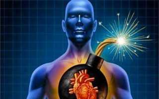Чем грозит повышенный холестерин в крови