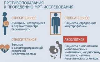 Кт при беременности