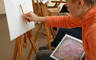 Живопись маслом на холсте: особенности техники, картины известных художников