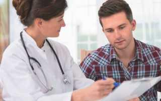 Какой должна быть норма лимфоцитов в крови у мужчин