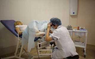 Гистероскопия и ее последствия