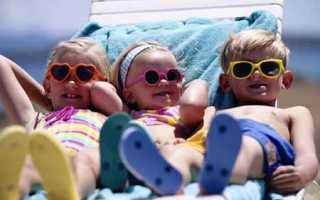 Из-за чего повышены кетоновые тела в моче у ребенка?