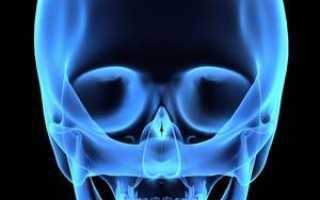 Мрт слюнной железы