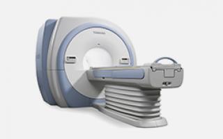Компьютерная томография для обследования гортани