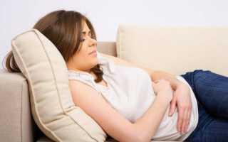 20 неделя беременности: ощущения, шевеления, развитие плода