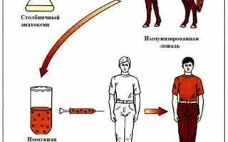 Анализ крови и сыворотки крови