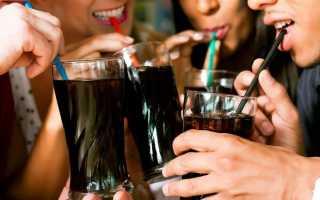 Вред сахара для организма