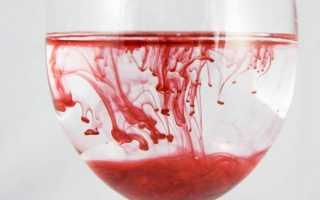 Полезно ли красное вино для головного мозга