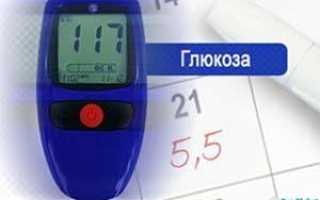Через какое время после еды нужно измерять сахар в крови?