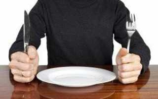 Можно ли кушать перед биохимическим анализом крови