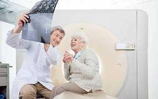 Современная компьютерная томография при опухолях печени