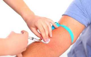 Какой анализ крови показывает состояние иммунитета